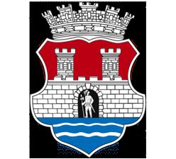 Grad Pančevo logo