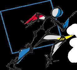 Ministarstvo omladine i sporta Srbije logo