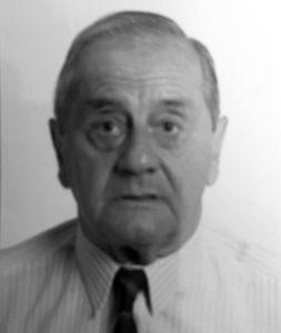 In memoriam Dušan Patić Faksi